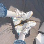 Giày nữ hoang dã 2019